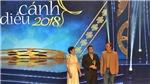Lùi thời gian tổ chức Lễ trao giải Cánh diều 2020