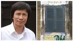 Nhà văn, họa sĩ Trương Nguyên Ngã: 'Tôi thử kể chuyện Hội An bằng trang viết'