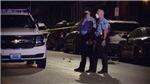 Mỹ: Nhiều vụ xả súng gây thương vong