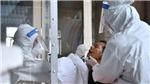Dịch COVID-19 châu Á chiều 25/5: Thái Lanthêm 1 ca tử vong, Ấn Độ ghi nhận 138.845 ca nhiễm