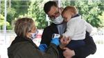 Dịch COVID-19: Số ca mắc bệnh tại Nga vượt mốc 350.000