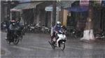 Thời tiết: Bắc Bộ mưa dông diện rộng, Trung Bộ vẫn nắng nóng gay gắt