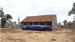 """Tỉnh Nghệ An yêu cầu tháo dỡ chùa triệu đô """"xây chui"""" trên di tích"""
