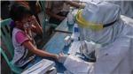 Hơn 140 trẻ em Indonesia tử vong vì dịch Covid - 19