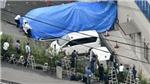 Nhật Bản bắt giữ nghi phạm phóng hỏa xưởng phim hoạt hình Kyoto
