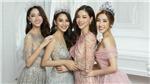 Tiết lộ vai trò của Tiểu Vy, Đỗ Mỹ Linh, Lương Thuỳ Linh ở Hoa hậu Việt Nam 2020