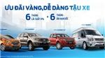 Ford Việt Nam tung gói ưu đãi vay mua xe 6 tháng không tính lãi