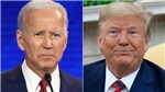 Bầu cử Mỹ 2020: Ứng cử viên Joe Biden gia tăng cách biệt với Tổng thống Donald Trump