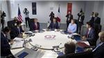 Mỹ hoãn hội nghị thượng đỉnh G7 vì lý do 'lỗi thời'