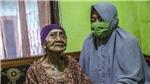 Cụ bà 100 tuổi tại Indonesia 'đánh bại' virus SARS-CoV-2