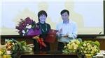 NSƯT Trần Ly Ly chính thức được bổ nhiệm làm Giám đốc VNOB