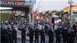 Biểu tình tại Mỹ: New York vẫn duy trì lệnh giới nghiêm