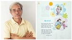 Nhà văn Trần Quốc Toàn: 'Hãy viết như làm đồ chơi cho con'