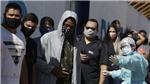 WHO đặc biệt quan ngại về tình hình dịch bệnh COVID-19 tại Trung và Nam Mỹ