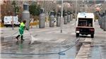 Dịch COVID-19: Tây Ban Nha tiếp tục giãn cách xã hội, Italy ghi nhận thêm hơn 300 ca mới