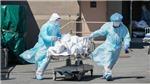 Dịch COVID-19: Tỷ lệ tử vong ở Mỹ thấp hơn các nước châu Âu