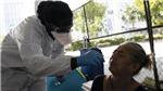 Dịch COVID-19 cập nhật sáng 2/7: Mỹ ghi nhận 52.898 ca nhiễm mới trong 24 giờ qua