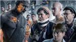 Phim 'Ngôi đền kỳ quái 2': Thần khẩu hại xác phàm