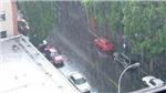 Từ ngày 3-12/7, các khu vực trong cả nước đều có mưa và dông, đề phòng lốc, sét, mưa đá và gió giật mạnh