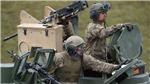Đức chi hơn 1 tỉ USD cho hoạt động đồn trú của quân đội Mỹ