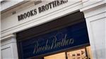 Thương hiệu thời trang 200 năm tuổi Brooks Brothers đệ đơn phá sản