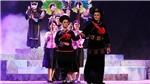 Nghệ sỹ cải lương hai miền Nam - Bắc hội ngộ trong 'Chuyện tình Khau Vai'