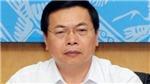 Hoàn tất kết luận điều tra vụ cựu Bộ trưởng Công Thương Vũ Huy Hoàng