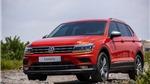 Volkswagen Việt Nam hỗ trợ 50% phí trước bạ xe Tiguan