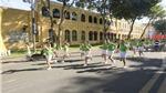 Hơn 2.100 học sinh tham gia Ngày chạy Olympic vì sức khỏe toàn dân năm 2020