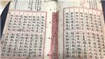 Bản 'Kiều Kinh' 1898 và con số ước lệ trong 'Truyện Kiều'