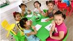 Hướng dẫn phụ huynh Hà Nội đăng ký tuyển sinh trực tuyến cho trẻ vào mầm non