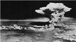 75 năm Mỹ ném bom nguyên tử Nhật Bản: Nỗ lực vì một thế giới phi hạt nhân
