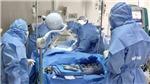 Bệnh nhân 522 tử vong vì ung thư thận trên nền bệnh lý nặng và mắc Covid-19