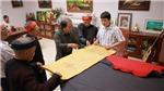 Hành trình lấy lại 'căn cước văn hóa' cho các làng quê