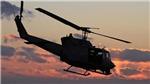 FBI Mỹ điều tra vụ trực thăng quân sự bị bắn tại bang Virginia