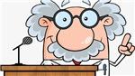 Truyện cười: Giáo sư
