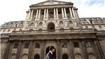 Kinh tế Anh chính thức rơi vào suy thoái