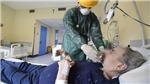 Dịch Covid-19: Hơn 20 triệu ca nhiễm, hơn 751 nghìn người chết