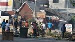 Đụng độ đẫm máu tại Côte d'Ivoire