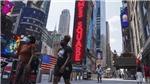 Mỹ mở cửa lại nhiều điểm tham quan ở New York từ tuần cuối tháng 8