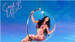 Ca khúc 'Up' của Cardi B: Đỉnh cao của nữ tính và hân hoan