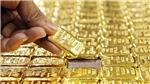 Giá vàng thế giới giảm tuần thứ ba liên tiếp