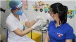 Khởi đầu chiến dịch tiêm vaccine phòng Covid-19 lớn nhất từ trước đến nay