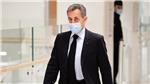 Cựu Tổng thống Pháp Sarkozy tuyên bố kháng án