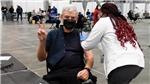 Mỹ đưa ra hướng dẫn mới cho người được tiêm vaccine phòng Covid-19