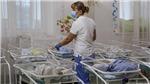 Hy Lạp thương tiếc bệnh nhi 37 ngày tuổi qua đời vì Covid-19