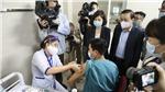 Hà Nội triển khai tiêm vaccine phòng Covid-19