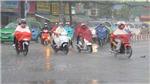 Thời tiết dịp lễ 30/4 và 1/5, Bắc Bộ trời lạnh, Trung Bộ và Nam Bộ mưa dông