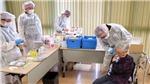 Nhật Bản phát hiện biến thể SARS-CoV-2 có đặc tính của hai biến thể khác