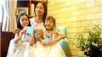 'Trong vòng tay mẹ' của Nguyễn Hoàng Diệu Thủy: Ru con và thức tỉnh con